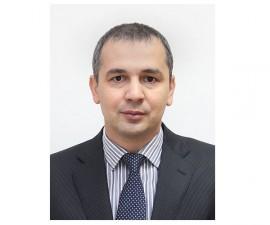И.о. министра труда и социальной политики Краснодарского края