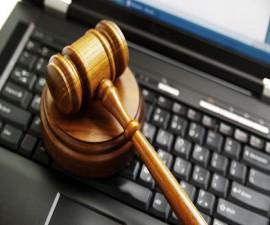 Подать в суд в режиме онлайн