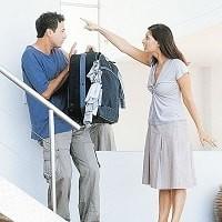 Как выгнать бывшего супруга из жилого помещения.
